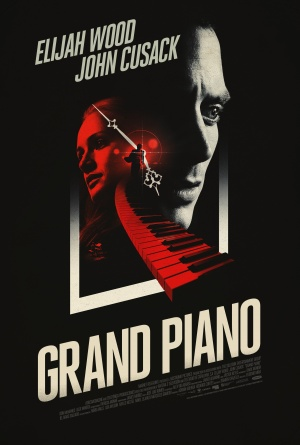 Grand Piano (2013) by The Critical Movie Critics