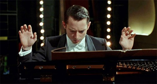 Movie Review: Grand Piano (2013)
