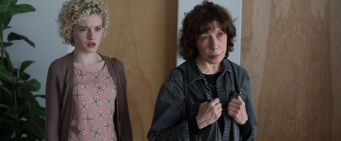 Grandma (2015) by The Critical Movie Critics