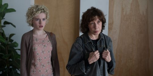 Movie Review:  Grandma (2015)