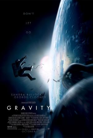 Gravity (2013) by The Critical Movie Critics
