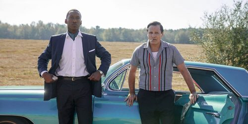 Movie Review:  Green Book (2018)