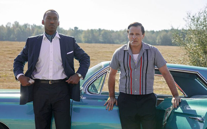 Green Book (2018) by The Critical Movie Critics