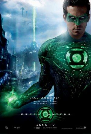 Green Lantern (2011) by The Critical Movie Critics
