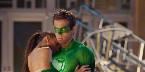 Movie Review:  Green Lantern (2011)