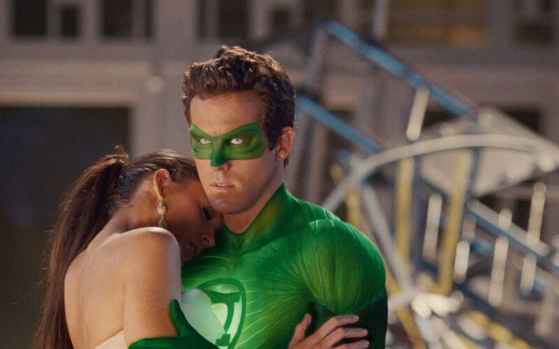 Green Lantern (2011) by The Critical Movie Critics