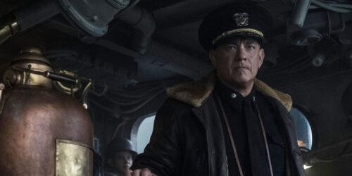 Movie Review: Greyhound (2020)
