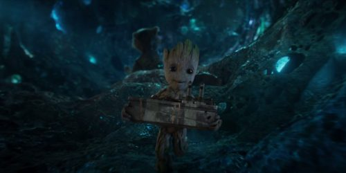 Movie Trailer:  Guardians of the Galaxy Vol. 2 (2017)