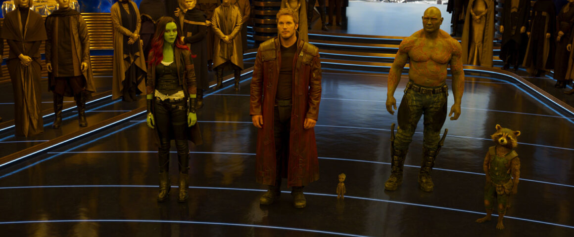 Guardians of the Galaxy Vol. 2 (2017) by The Critical Movie Critics