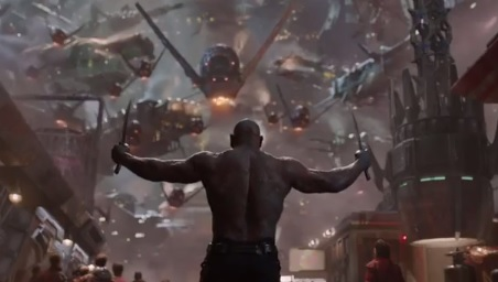 Guardians of the Galaxy (2014) by The Critical Movie Critics