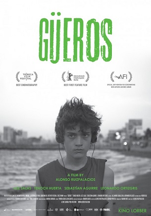 Güeros (2014) by The Critical Movie Critics