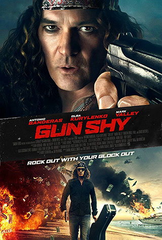 Gun Shy (2017) by The Critical Movie Critics