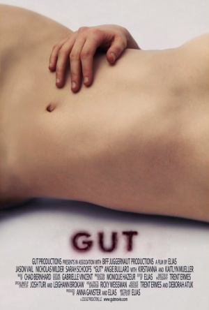 Gut (2012) by The Critical Movie Critics