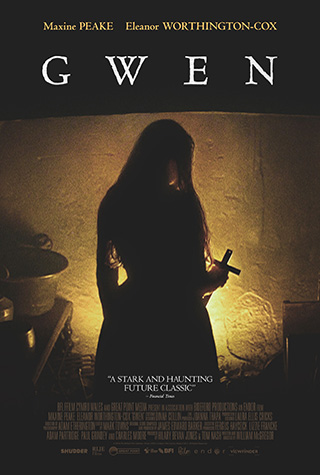Gwen (2018) by The Critical Movie Critics