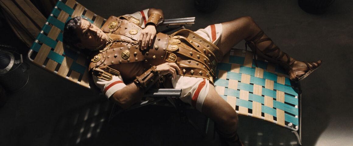 Hail, Caesar! (2016) by The Critical Movie Critics