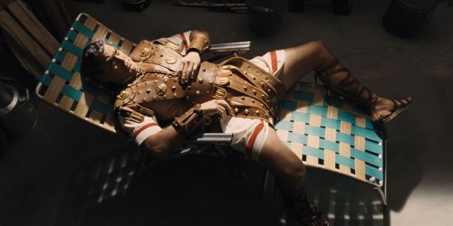 Movie Review:  Hail, Caesar! (2016)