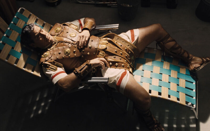 Hail, Caesar! (2016) by The Critical Movie Critics