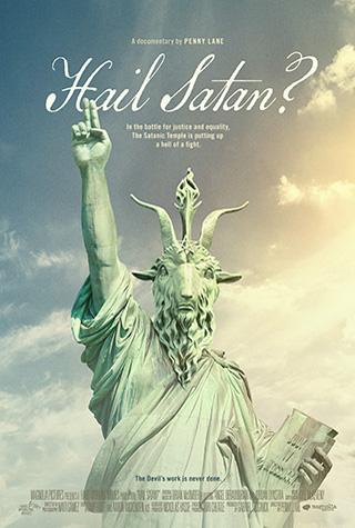 Hail Satan? (2019) by The Critical Movie Critics