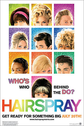 Hairspray (2007) by The Critical Movie Critics