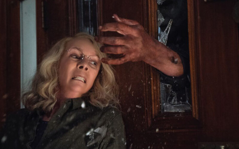 Halloween (2018) by The Critical Movie Critics