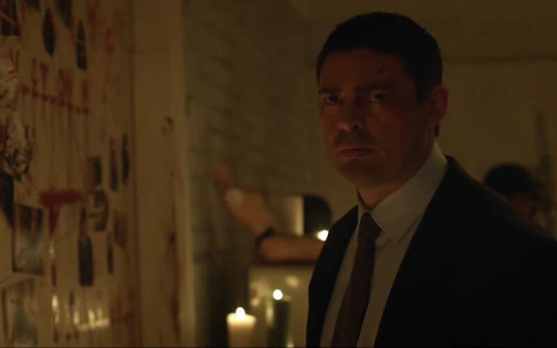 Hangman (2017) by The Critical Movie Critics