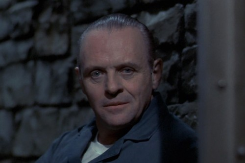 Hannibal Lecter – Top 10 Movie Convicts