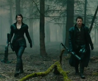 Hansel & Gretel: Witch Hunters (2013) by The Critical Movie Critics