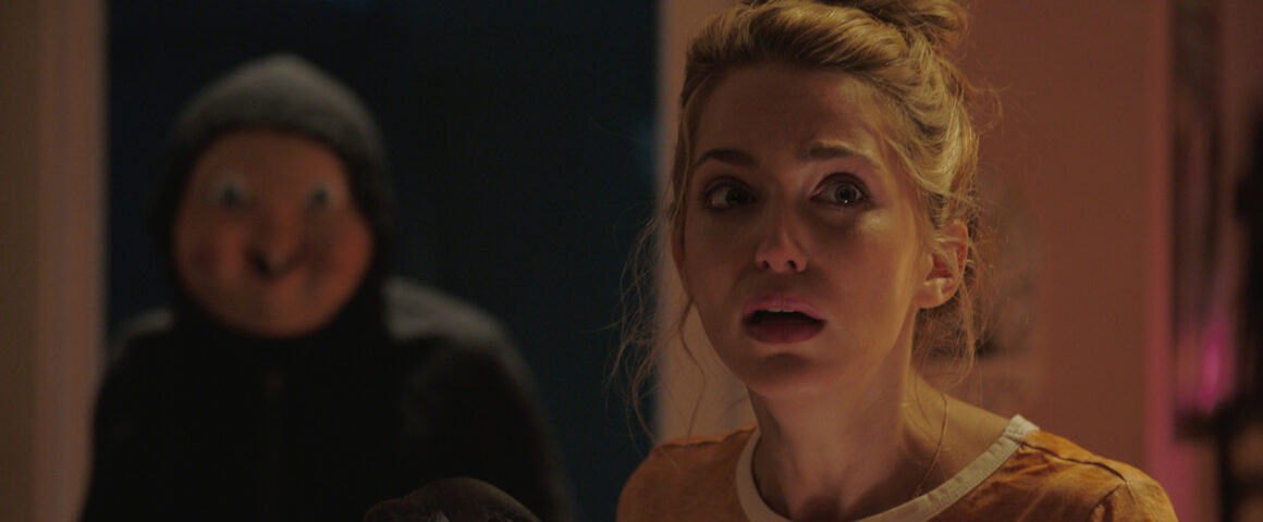 Happy Death Day (2017) by The Critical Movie Critics