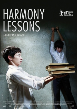 Harmony Lessons (2013) by The Critical Movie Critics