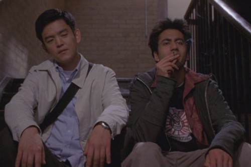 Harold and Kumar go to White Castle – Top 10 Stoner Movies