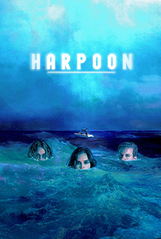 Harpoon (2019) by The Critical Movie Critics