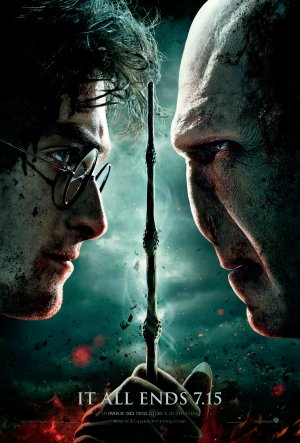 Harry Potter and the Deathly Hallows: Part 2 (2011) by The Critical Movie Critics