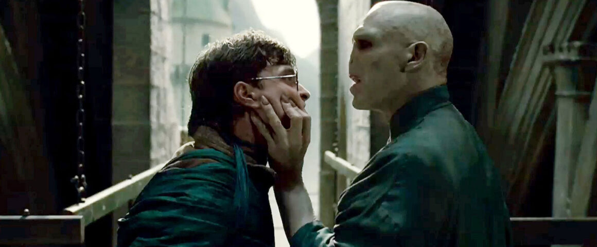 Harry Potter and the Deathly Hallows Part 2 (2011) by The Critical Movie Critics