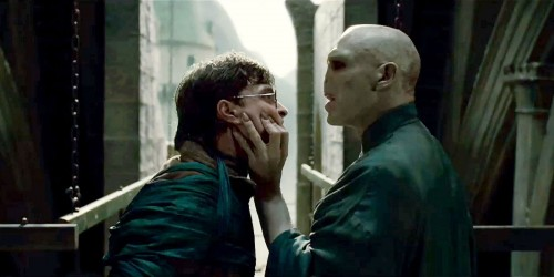 Movie Review: Harry Potter and the Deathly Hallows Part 2 (2011)