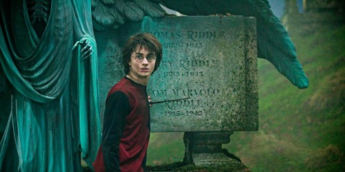Movie Review: Harry Potter and the Goblet of Fire (2005)