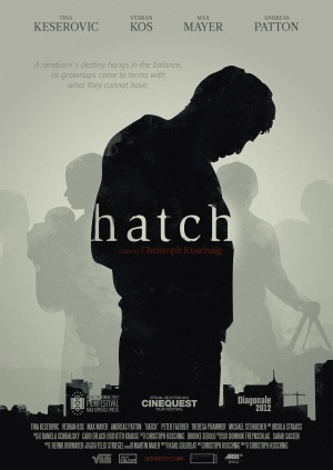 Hatch (2012) by The Critical Movie Critics