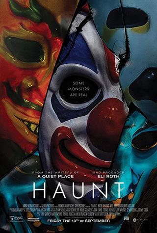 Haunt (2019) by The Critical Movie Critics