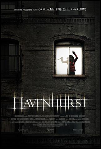 Havenhurst (2016) by The Critical Movie Critics