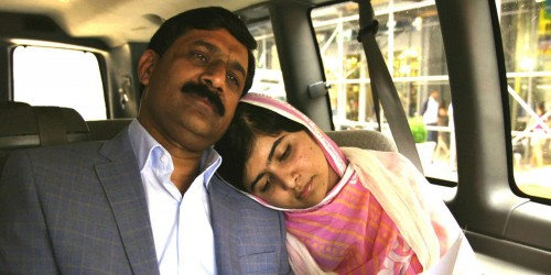 Movie Review: He Named Me Malala (2015)