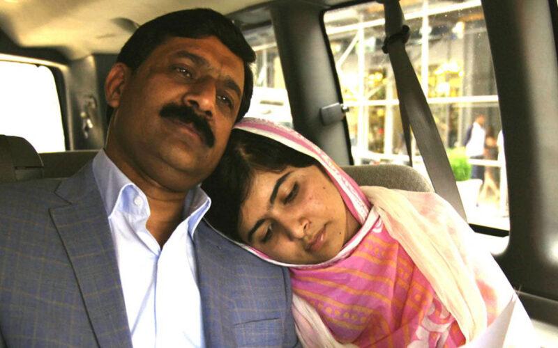 He Named Me Malala (2015) by The Critical Movie Critics