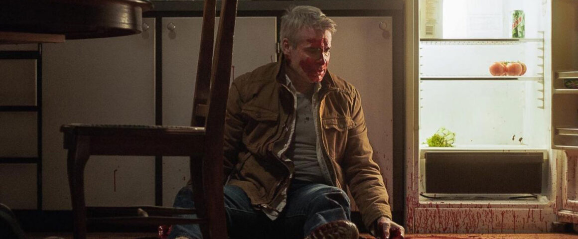 He Never Died (2015) by The Critical Movie Critics