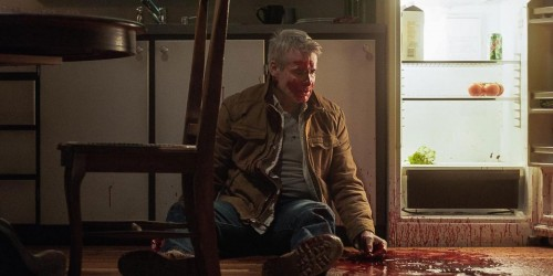 Movie Review: He Never Died (2015)