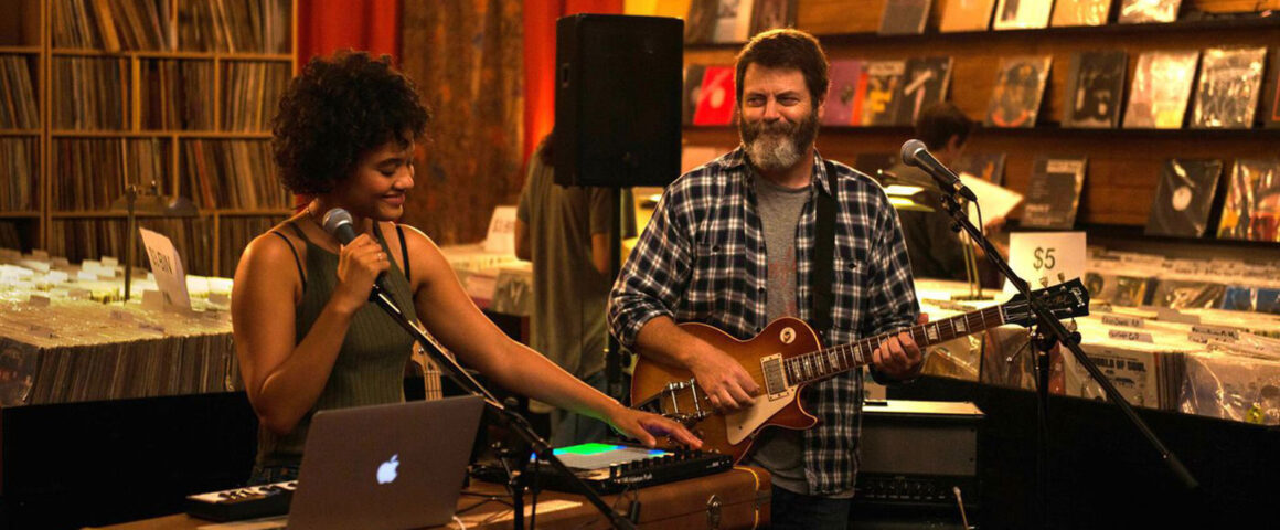 Hearts Beat Loud (2018) by The Critical Movie Critics