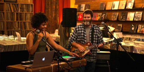 Movie Review: Hearts Beat Loud (2018)