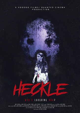 Heckle (2019) by The Critical Movie Critics