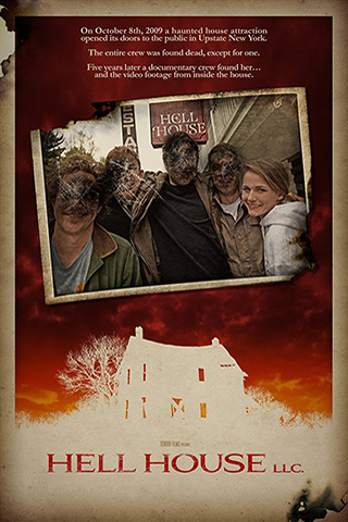 Hell House LLC (2015) by The Critical Movie Critics