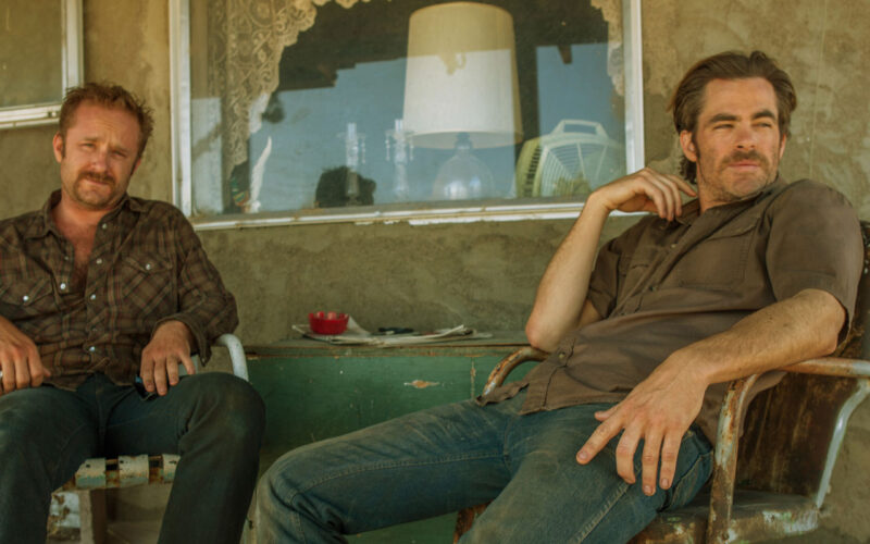 Hell or High Water (2016) by The Critical Movie Critics