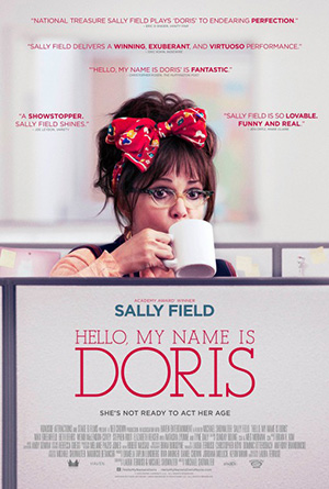Hello, My Name Is Doris (2015) by The Critical Movie Critics