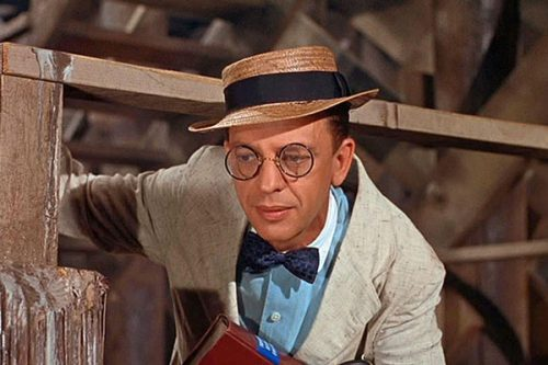 Henry Limpet – Top 10 Movie Nerds
