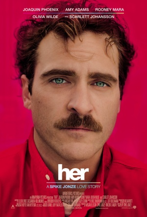 Her (2013) by The Critical Movie Critics
